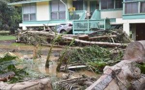 Hawaii Flood Restoration Company