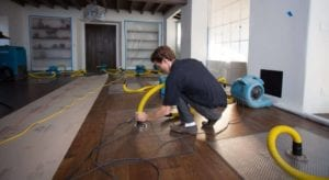 Hawaii Restoration Services - Water Damage, Fire Damage, Mold Removal