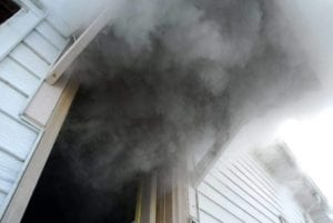 How to Clean a Smoke-Damaged House