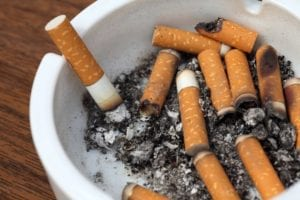 How To Remove Cigarette Smoke Odor In Your House