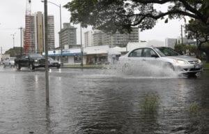 Expert Water Damage Restoration in Kaneohe