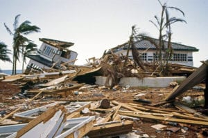 Oahu Wind & Storm Damage Repair Services