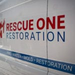 Rescue One Restoration Hawaii (Van)