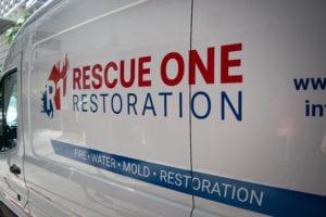 Rescue One Restoration Hawaii (Van)