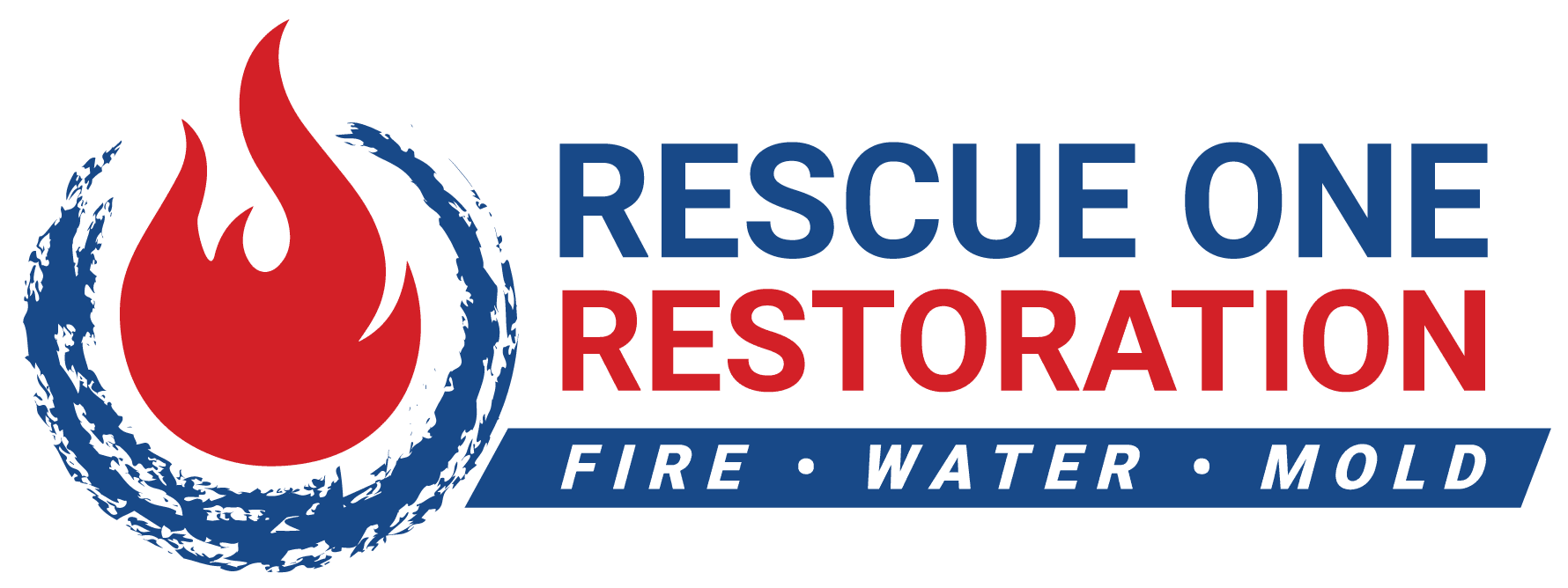 Rescue One Restoration (Logo)