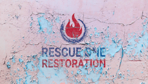 Rescue One Restoration (Weathered)