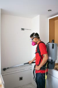Oahu Mold Removal Services