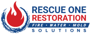 Rescue One Restoration Logo (Solutions)